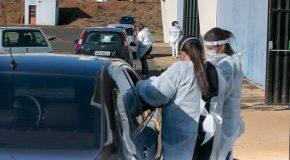 Araxá recebe mais 2.300 doses de AstraZeneca nessa semana