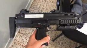 Polícia Civil de Campos Altos prende acusados em Araxá