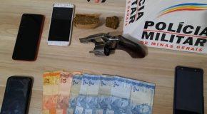 37º BPM apresenta resultados da Operação Narco na região