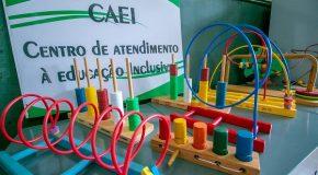 Atendimento especializado para crianças e adolescentes ampliado em Araxá