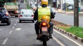 Serviços de mototáxi vão ser regulamentados em Araxá