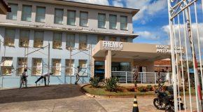 Fhemig contrata médicos para Hospital Regional de Patos de Minas