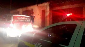Fiscalização interdita bar e dispersa luau com mais de 200 pessoas em Araxá
