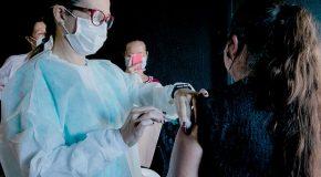 Pessoas de 44 anos serão vacinadas em Araxá até a próxima segunda-feira