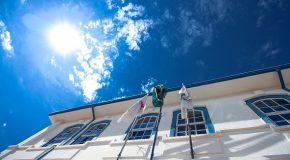 Fundação Cultural Calmon Barreto reabre museus de Araxá