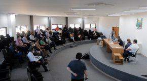 PMA e Câmara trocam experiências com a Ouvidoria Geral do Estado