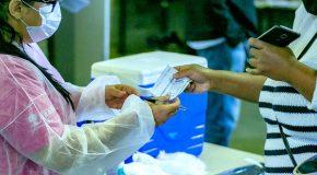 Novas datas: Araxá convoca pessoas para receberem a 2ª dose da Pfizer nesta terça