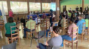 Conferência aborda enfrentamento às desigualdades sociais em Araxá