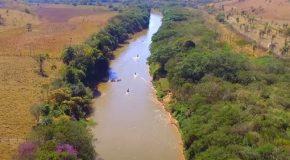 Gestão da Bacia do Rio São Francisco realiza consulta pública nessa segunda-feira
