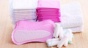 Lei autoriza doação de absorventes higiênicos para mulheres em situação de vulnerabilidade em Araxá
