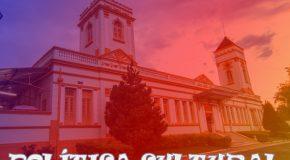 Eleições para o Conselho Municipal de Política Cultural começam nessa terça-feira