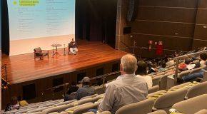 Encontro em Araxá debate caminhos que facilitam o acesso a projetos culturais