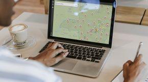 Governo de Minas lança mapa interativo com situação de obras públicas em todo estado