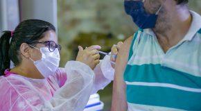 Vacine-se: Saúde em Araxá antecipa 2ª dose da AstraZeneca e CoronaVac nessa semana