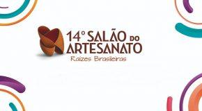 Participação no 14º Salão do Artesanato – Raízes Brasileiras pode ser garantida até dia 06