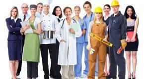 Profissionais Técnicos comemoram com mercado aquecido para algumas áreas e salários altos