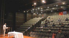 Novo Conselho Municipal de Política Cultural é empossado em Araxá
