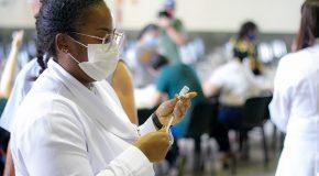 Araxá se prepara para vacinação contra Covid de adolescentes entre 12 e 17 anos com comorbidades