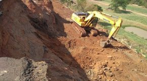 Rodovia AMG-2505, no Triângulo Mineiro, será interditada para obras por 20 dias