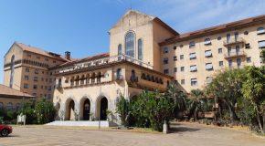 Grupo Tauá anuncia a reabertura do Grande Hotel Termas de Araxá com protocolo de combate à COVID-19