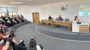 Integração com diretoras de escolas e creches municipais acontece em Araxá