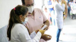 Quem tem 2ª dose marcada para dias 20, 21 e 22/09 já pode se vacinar em Araxá