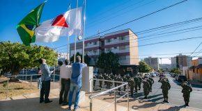 Comemorações da Semana da Pátria em Araxá seguem, mas não haverá desfile