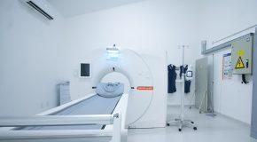 Inaugurada a sala de tomografia computadorizada na UPA em Araxá