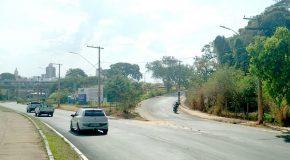 Alça de acesso à Avenida Hítalo Ros fica interditada a partir desta segunda