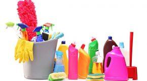 Recanto do Idoso de Araxá promove campanha para arrecadação de produtos de limpeza