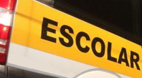 Aberto credenciamento de vans para transporte escolar em Araxá