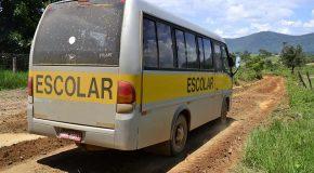 Credenciamento para transporte escolar na zona rural em Araxá é reaberto