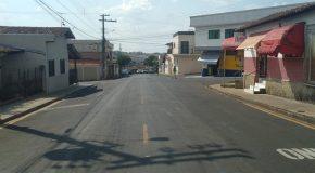 Ruas do Centro de Araxá ficam interditadas nesta terça-feira