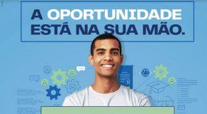 SESI-SENAI e CBMM lançam Programa de Qualificação gratuito para futuros profissionais da região de Araxá