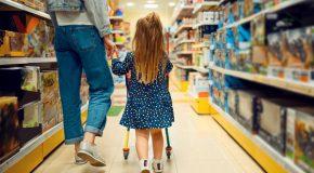 Procon Araxá alerta para cuidados na compra de brinquedos no Dia das Crianças