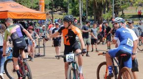 Copa Internacional de Mountain Bike e Forrest Run marcam a retomada econômica em Araxá