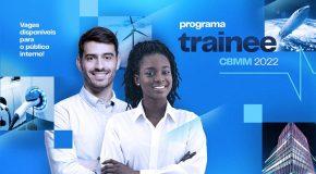 CBMM oferece oportunidades para jovens talentos