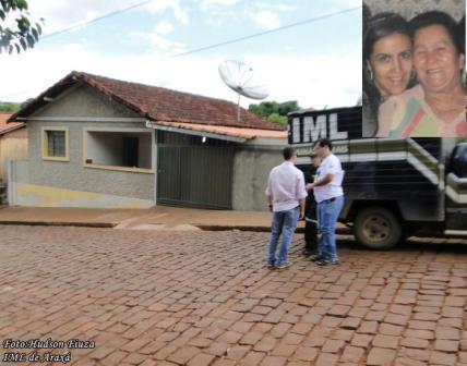 Menor de 14 anos mata duas pessoas na cidade de Conquista