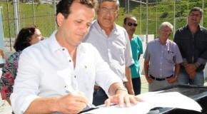 Complexo Esportivo Nadir Bacelos agora é de responsabilidade da Fundação Rio Branco