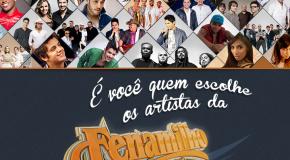 Sindicato dos Produtores Rurais de Patos anuncia novidades da Fenamilho 2014