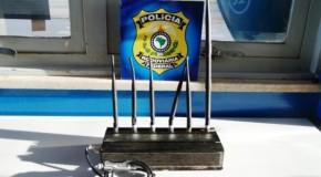 Polícia Rodoviária Federal e PM procuram suspeito que fugiu após abordagem