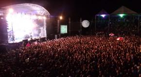 Jorge e Mateus levam 13 mil pessoas na segunda noite de shows da ExpoAraxá