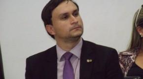Novo delegado regional de Araxá afirma que vai trabalhar em conjunto para combater criminosos