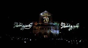 Páscoa Iluminada se consolida no calendário turístico nacional
