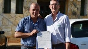 Liberação de alvará para construção do Hospital da Unimed em Araxá já foi feita
