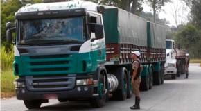 DER-MG restringe circulação de grandes veículos durante a Copa do Mundo