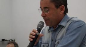 Sargento Amilton cobra explicações de diretoria do Araxá Esporte Clube