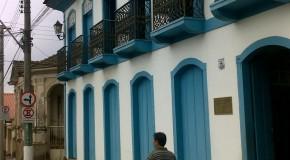 Começa nessa segunda, a reforma do Museu Dona Beja, de Araxá