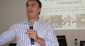 Câmara debate revitalização do Centro Comercial de Araxá