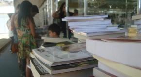 Atrações para criançada encerram a terceira edição do Fliaraxá